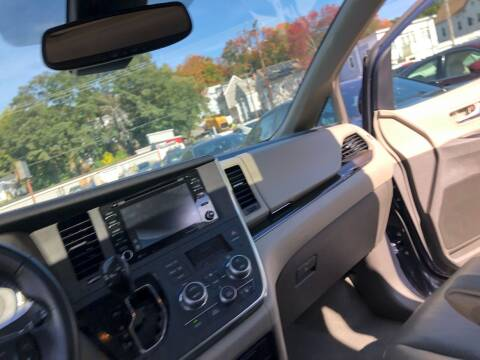 2017 Ford Expedition for sale at Top Line Import of Methuen in Methuen MA