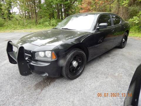 2007 Dodge Charger for sale at Dave's Auto Connection LLC in Etters PA