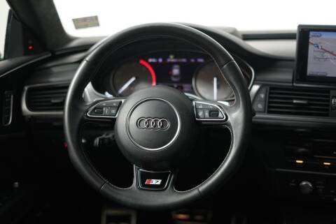 2018 Audi S7 for sale at CU Carfinders in Norcross GA