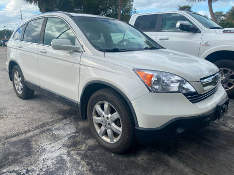 2009 Honda CR-V for sale at Coastal Auto Ranch, Inc. in Port Saint Lucie FL