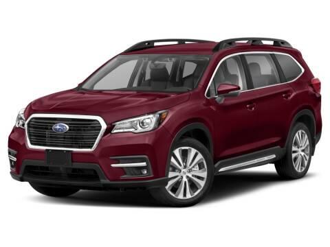 2019 Subaru Ascent for sale at Douglass Automotive Group - Douglas Subaru in Waco TX