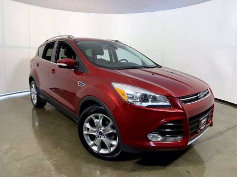 2015 Ford Escape for sale at Smart Motors in Madison WI