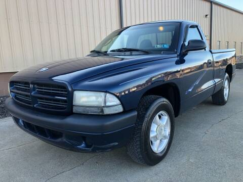 2001 Dodge Dakota for sale at Prime Auto Sales in Uniontown OH