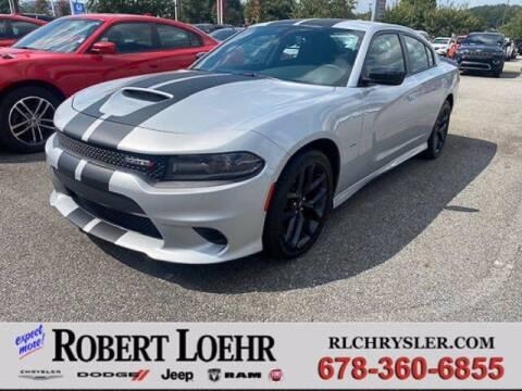 2019 Dodge Charger for sale at Robert Loehr Chrysler Dodge Jeep Ram in Cartersville GA