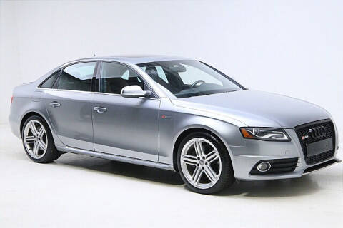 2010 Audi S4 for sale at Lease Car Sales 3 in Warrensville Heights OH