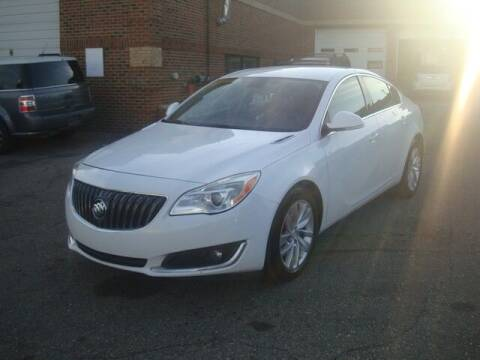 2015 Buick Regal for sale at MOTORAMA INC in Detroit MI