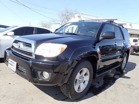 2006 Toyota 4Runner for sale at Tommy's 9th Street Auto Sales in Walla Walla WA