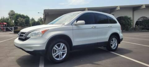 2010 Honda CR-V for sale at Alltech Auto Sales in Covina CA