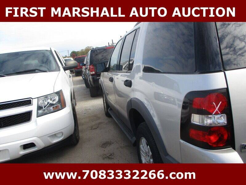 2006 Ford Explorer XLT 4dr SUV 4WD (V6) - Harvey IL
