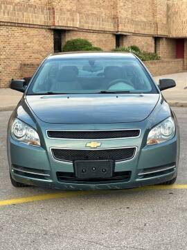 2009 Chevrolet Malibu for sale at Suburban Auto Sales LLC in Madison Heights MI