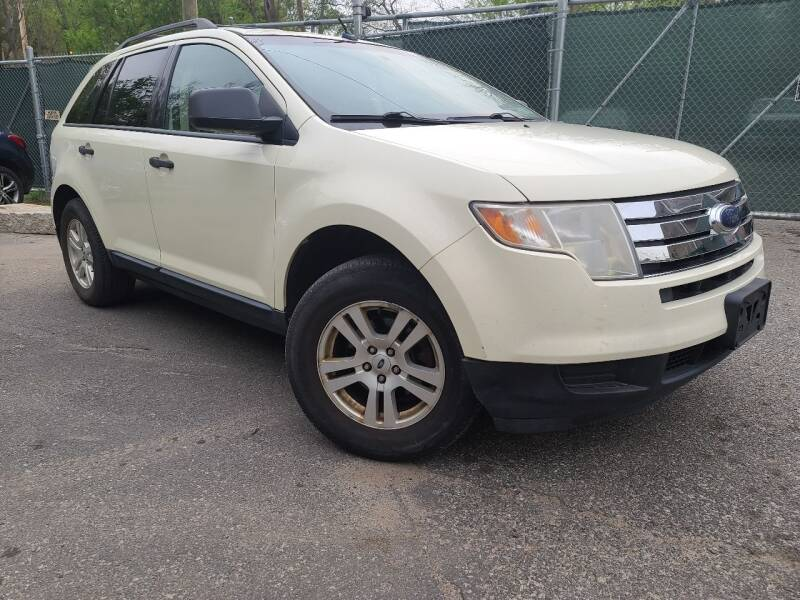 2007 Ford Edge for sale at KOB Auto Sales in Hatfield PA