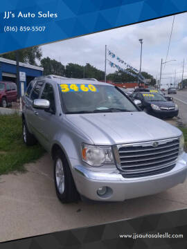 2007 Chrysler Aspen for sale at JJ's Auto Sales in Independence MO