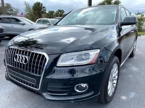 2015 Audi Q5 for sale at Orlando Auto Connect in Orlando FL