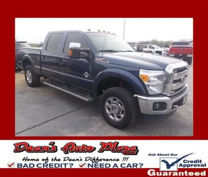 2016 Ford F-250 Super Duty for sale at Dean's Auto Plaza in Hanover PA