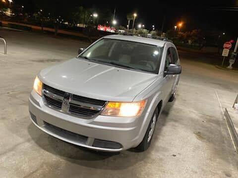 2009 Dodge Journey for sale at Low Price Auto Sales LLC in Palm Harbor FL
