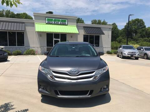 2013 Toyota Venza for sale at Cross Motor Group in Rock Hill SC