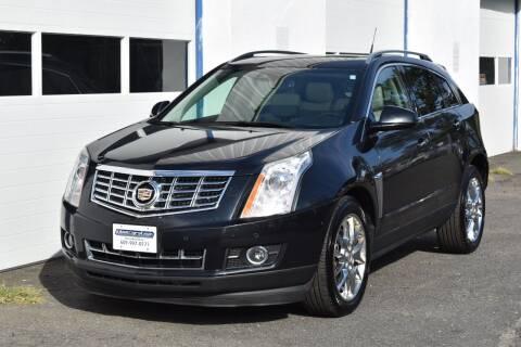 2014 Cadillac SRX for sale at IdealCarsUSA.com in East Windsor NJ