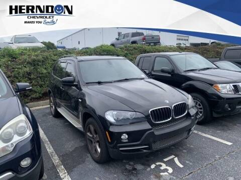 2009 BMW X5 for sale at Herndon Chevrolet in Lexington SC