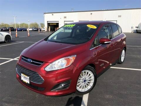 2016 Ford C-MAX Energi for sale at White's Honda Toyota of Lima in Lima OH