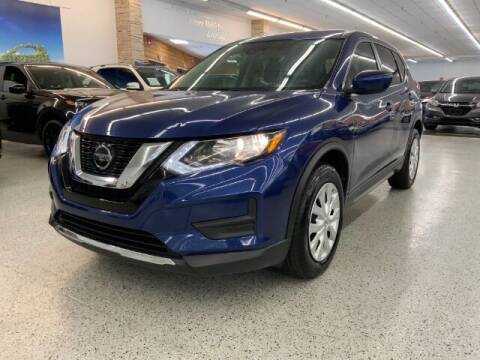 2020 Nissan Rogue for sale at Dixie Motors in Fairfield OH