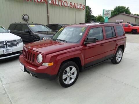 2011 Jeep Patriot for sale at De Anda Auto Sales in Storm Lake IA