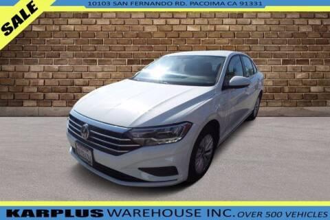 2019 Volkswagen Jetta for sale at Karplus Warehouse in Pacoima CA