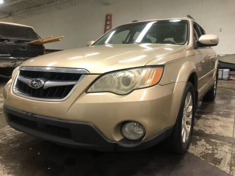 2008 Subaru Outback for sale at Paley Auto Group in Columbus OH