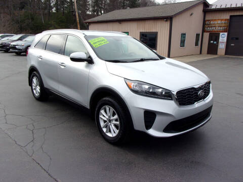 2019 Kia Sorento for sale at Dave Thornton North East Motors in North East PA