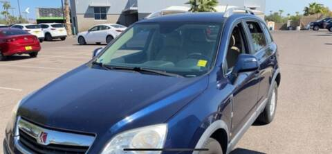 2009 Saturn Vue for sale at EV Auto Sales LLC in Sun City AZ