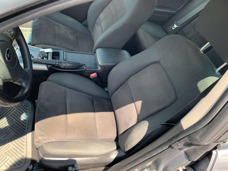 2008 Subaru Legacy AWD 2.5i 4dr Sedan 4A - Windber PA
