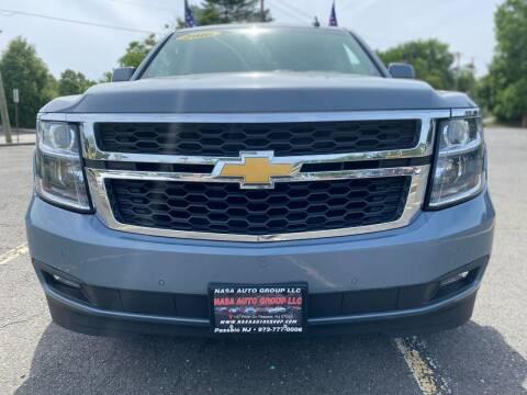 2016 Chevrolet Suburban for sale at Nasa Auto Group LLC in Passaic NJ