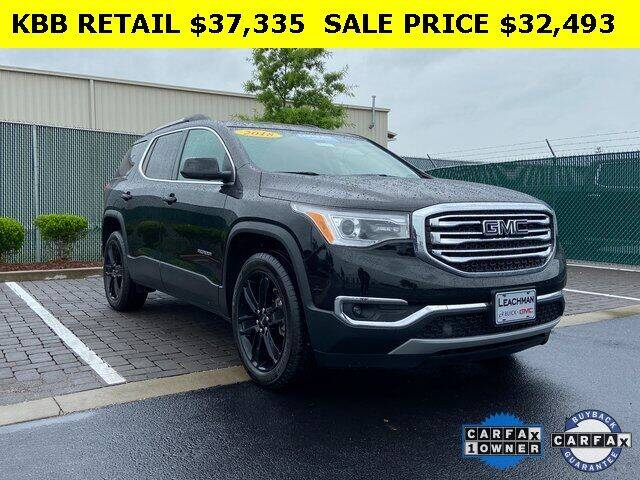 2018 GMC Acadia for sale in Bowling Green, KY