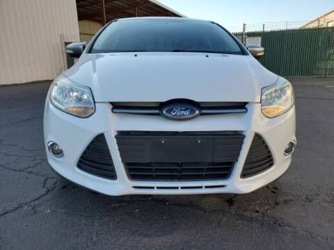 2013 Ford Focus for sale at Regal Autos Inc in West Sacramento CA