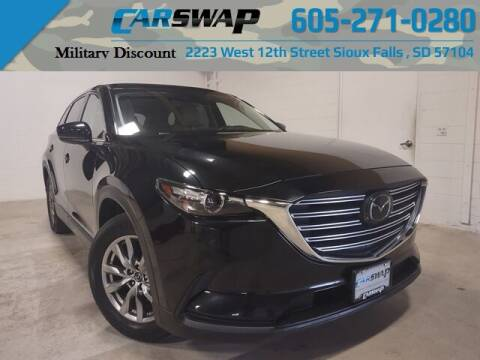 2019 Mazda CX-9 for sale at CarSwap in Sioux Falls SD