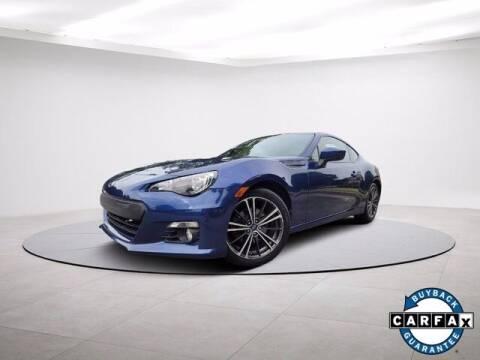 2013 Subaru BRZ for sale at Carma Auto Group in Duluth GA