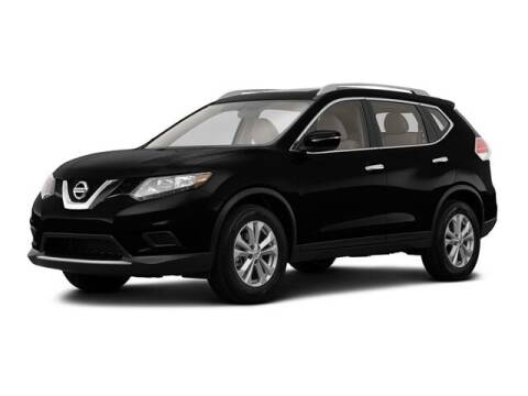 2016 Nissan Rogue for sale at Griffin Mitsubishi in Monroe NC