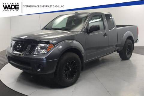 2017 Nissan Frontier for sale at Stephen Wade Pre-Owned Supercenter in Saint George UT