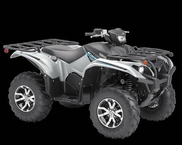 2020 Yamaha Kodiak 700 LE  - Dickinson ND