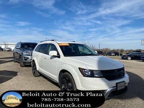2019 Dodge Journey for sale at BELOIT AUTO & TRUCK PLAZA INC in Beloit KS