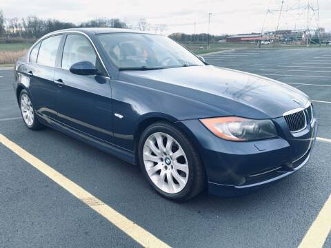 2006 BMW 3 Series for sale at Quality Motors Inc in Indianapolis IN