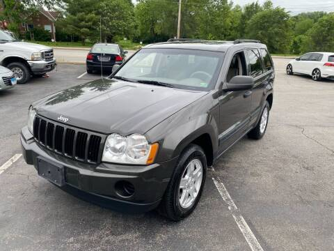 2005 Jeep Grand Cherokee for sale at Auto Choice in Belton MO