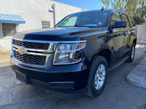 2016 Chevrolet Tahoe for sale at Auto Max of Ventura - Automax 3 in Ventura CA