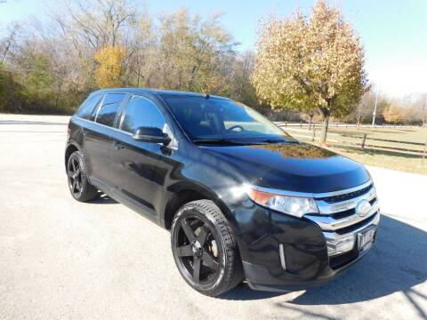 2012 Ford Edge for sale at Lot 31 Auto Sales in Kenosha WI