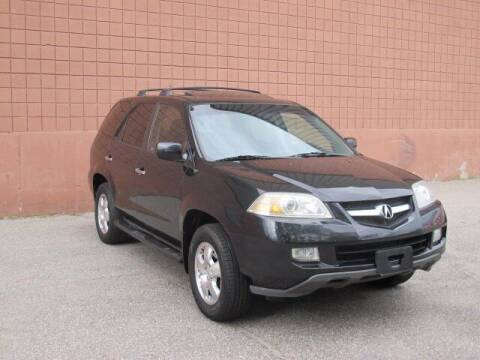 2004 Acura MDX for sale at United Motors Group in Lawrence MA