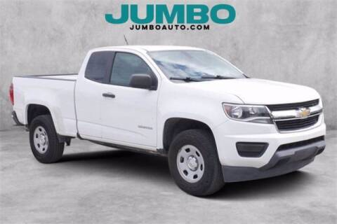 2015 Chevrolet Colorado for sale at JumboAutoGroup.com - Jumboauto.com in Hollywood FL