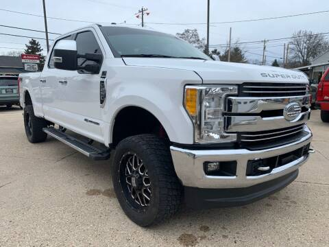 2017 Ford F-250 Super Duty for sale at Auto Gallery LLC in Burlington WI
