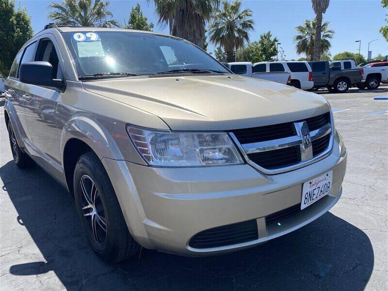 2009 Dodge Journey for sale in Sacramento, CA