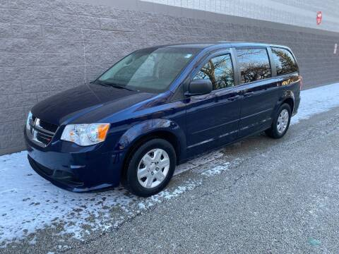 2012 Dodge Grand Caravan for sale at Kars Today in Addison IL