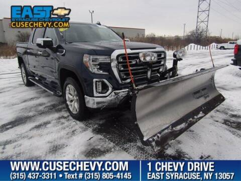 2019 GMC Sierra 1500 for sale at East Syracuse Performance Sales & Service in Syracuse NY