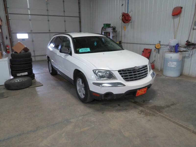 2005 Chrysler Pacifica for sale at Grey Goose Motors in Pierre SD